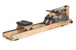 Waterrovernatural rowing machine
