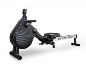 vr200 rowing machine