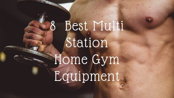 Build Muscles with Home Gym