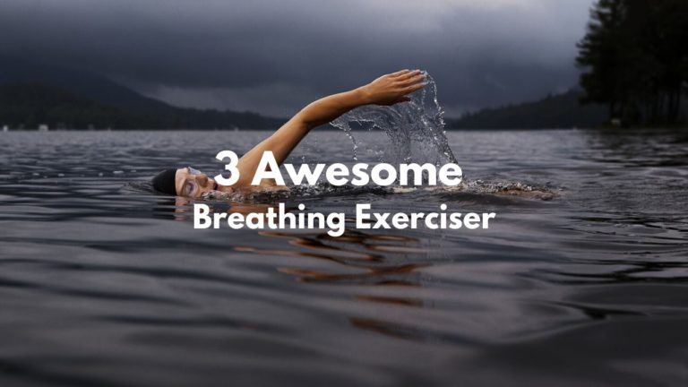 The Best Breathing Exercisers for the Lungs