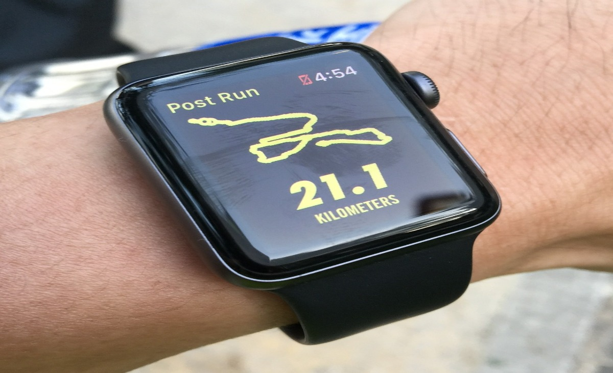 Activity Tracker Watch Cover Image
