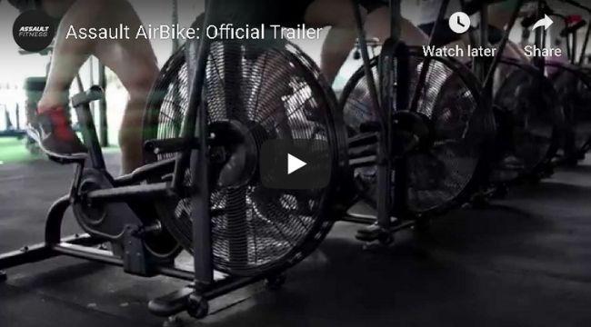 Assault Air Bike Classic
