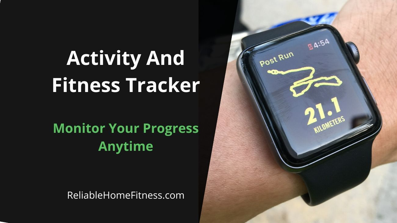 Best Activity and Fitness Tracker Featured Image