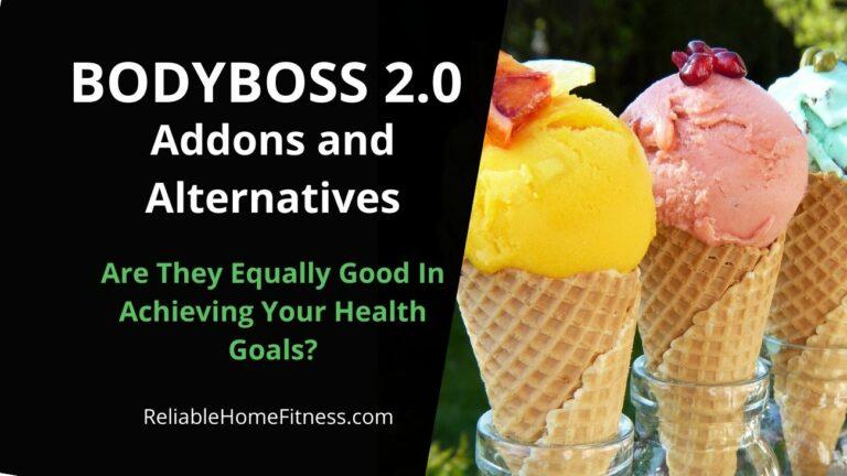 BodyBoss 2.0 Addons and Alternatives