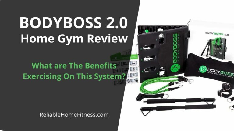 BodyBoss Home Gym 2.0 Review: 100+ Exercises Made Simple!