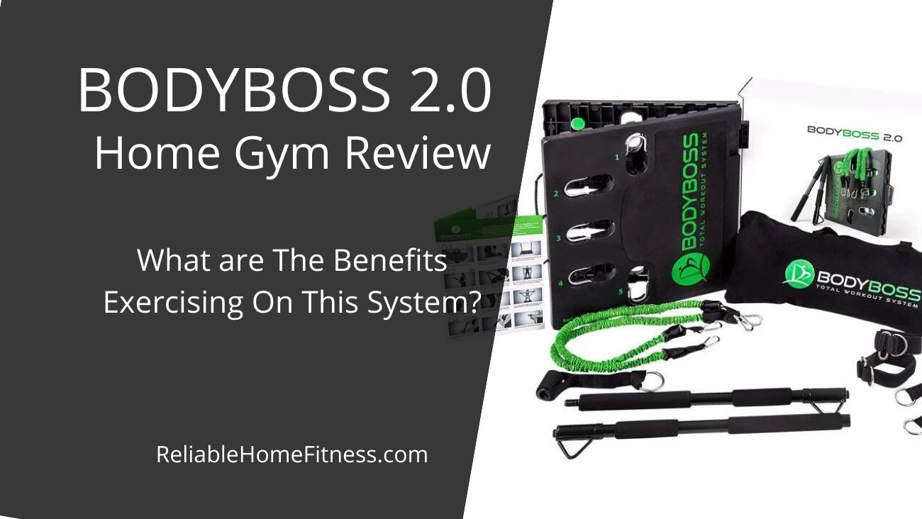 BodyBoss 2.0 Home Gym Review