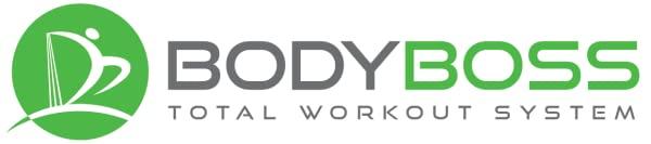 BodyBoss 2.0 Home Gym Review- Logo