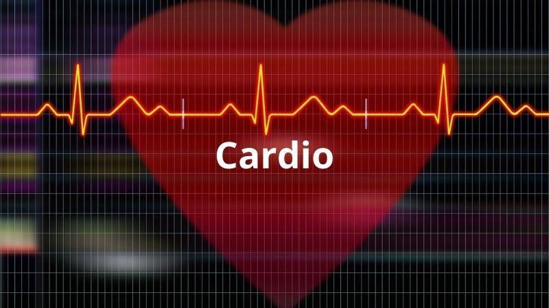Cardio Category