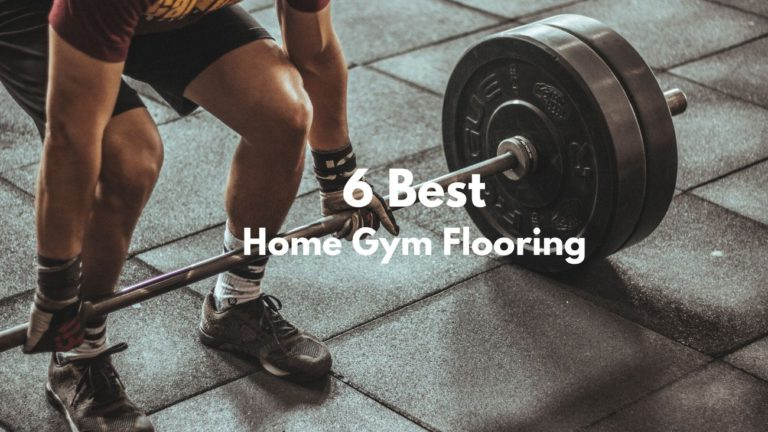 The Best Home Gym Flooring Option For Your Fitness Room