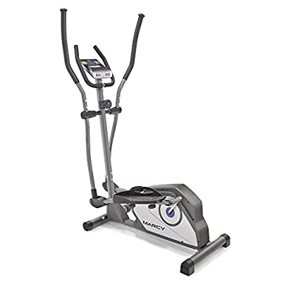 Marcy Magnetic Elliptical Trainer NS-40501E