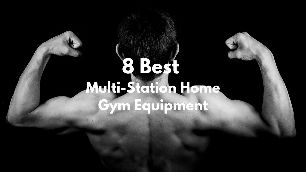 Multi-Station Home Gym Equipment Featured Image