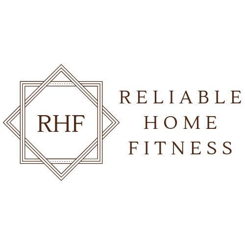 Reliable Home Fitness Logo