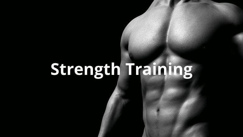 Strength Training Category