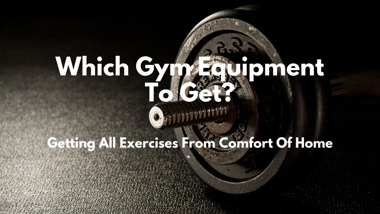Which Gym Equipment Image