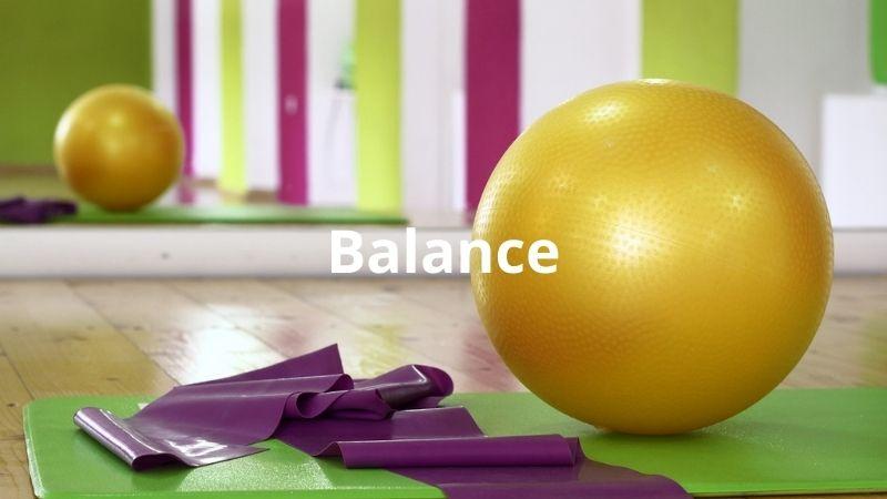 balance category