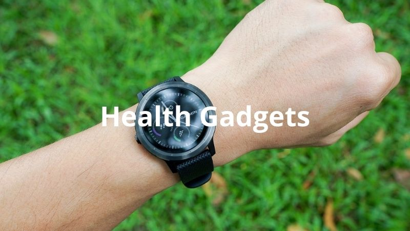 health gadget category